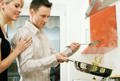 """Kochen """"leicht"""" gemacht!"""