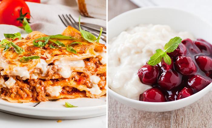 Comfortfood: Gerichte zum wohlfühlen